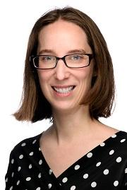 Dr. Catherine Kramp